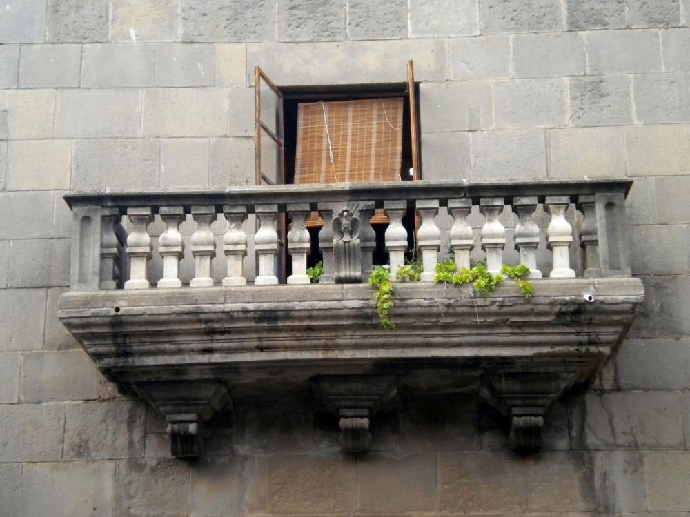 Romeo olvidó cuál era el balcón de Julieta