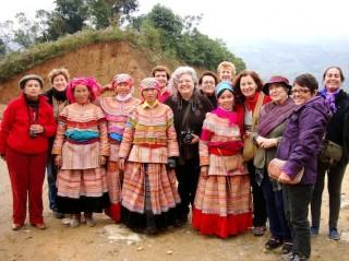 """""""Vivir la experiencia del país que visitas y conocer a su gente es lo que enriquece un viaje"""" (4/5)"""