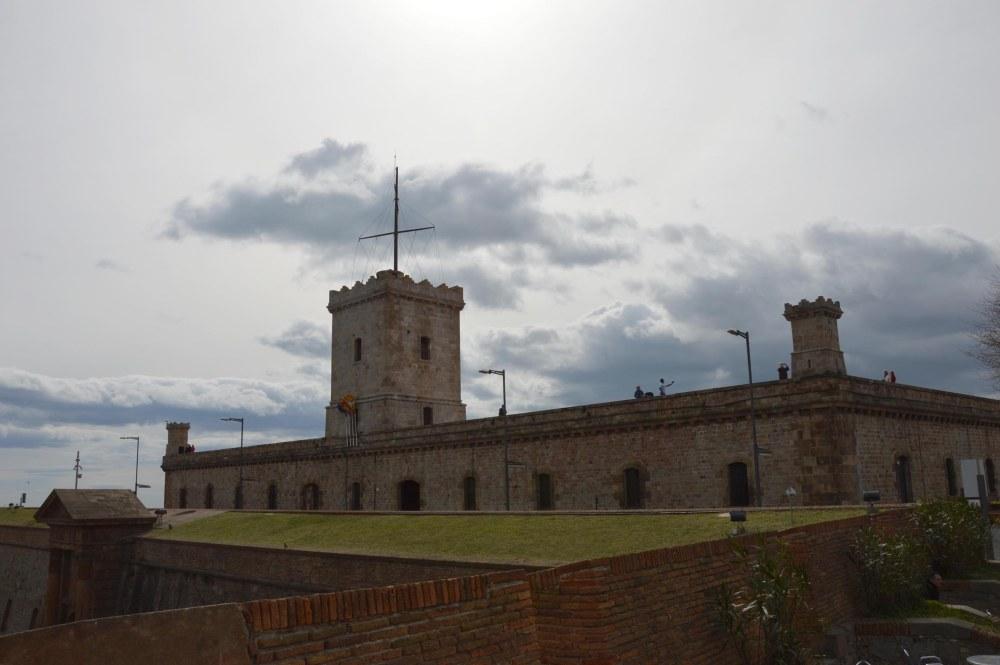 Historia y simbología del Castell de Montjuïc (1/2)