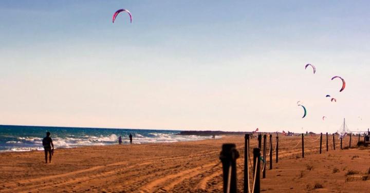 playa de viladecans