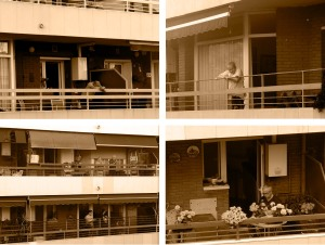 Balcones Poblenou